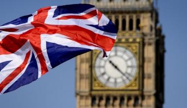 İngiltere Ankara Antlaşması Çalışan Vizesi