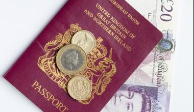 İngiltere Vizesi Ücreti/Harcı Ne Kadar?
